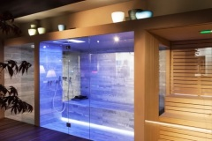 Saunas haut de gamme Haute Savoie