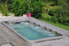 Spa de nage La Roche sur Foron