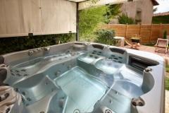 Vente de spas La Roche sur Foron