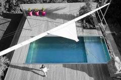 Constructeur de piscine Morzine