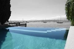 Constructeur de piscine beton a Annemasse
