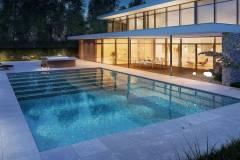 Constructeur de piscine beton a Geneve
