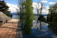 Fabricant de piscine haut de gamme en Haute Savoie