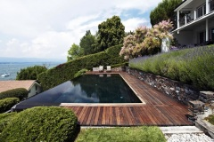 Fabricant de piscines en Haute Savoie
