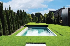 Fabricant piscine Haut de Gamme a Geneve