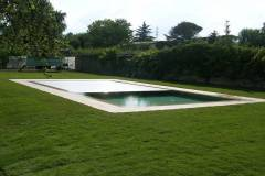 Renovation de piscine a Annemasse
