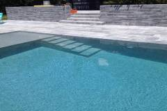 Renovation de piscine a Cluses