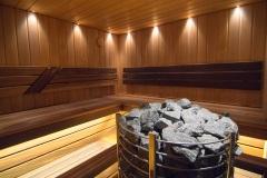 Fabrication de sauna haut de gamme en Haute Savoie