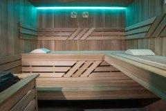 Vente de sauna haut de gamme en Haute Savoie